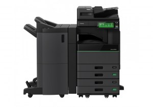 ECO Hybrid Multifunktionsdrucker Toshiba eStudio 4508LP
