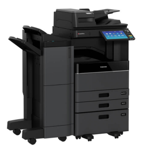 A3 Multifunktionsdrucker Toshiba eStudio 6518A