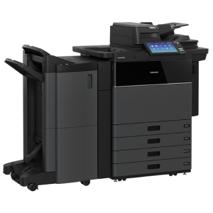 A3 Multifunktionsdrucker Toshiba eStudio 8518A